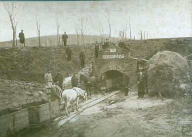 Рудник Хумни дол